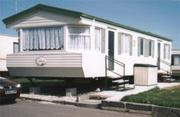 BLACKPOOL ILLUMINATIONS - MOBILE HOME FOR RENT (6 BERTH)