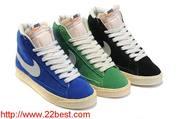 Nike Blazer, www.22best.com