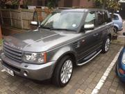 Land Rover Only 65000 miles