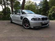 2002 Bmw 3.6 BMW E46 M3