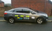 WAVE Private hire - 20 98 20 (local taxi services,  airports transfers)